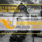1er Encuentro Juvenil Reprogramando México 2019.
